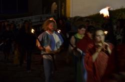 Mittelalterfest Riegersburg 2013