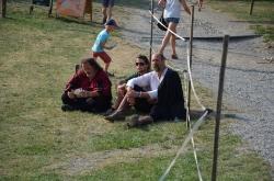Mittelalterfest Riegersburg 2015