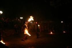 Vollmondnacht 26.07.2010